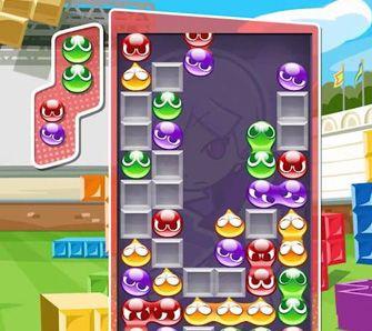Puyo Puyo Tetris - Test