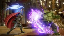 Marvel vs. Capcom Infinite - Screenshots - Bild 20
