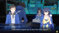 Digimon Story: Cyber Sleuth - Hacker's Memory - Screenshots - Bild 3