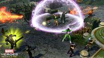 Marvel Heroes Omega - Screenshots - Bild 3