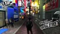 Persona 5 - Screenshots - Bild 1