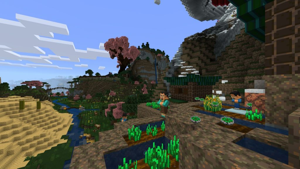 Adventure Time-DLC für Minecraft Teaser-Trailer veröffentlicht