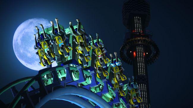 Planet Coaster - Screenshots - Bild 5
