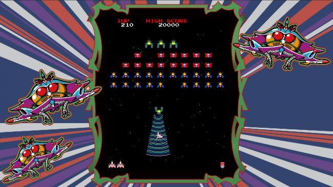 Namco Museum - Screenshots - Bild 7