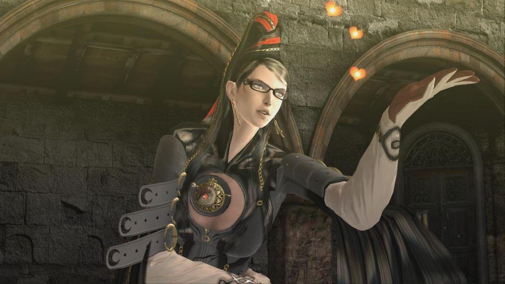 PlatinumGames: Die Bayonetta-Macher arbeiten an neuer Spiele-IP