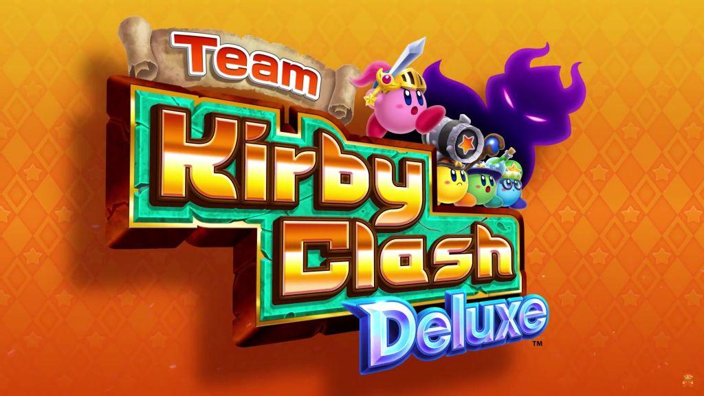 Nintendo feiert 25 Jahre Kirby mit drei neuen Spielen