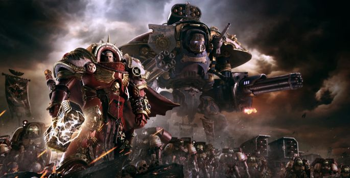 Warhammer 40.000: Dawn of War III - Test