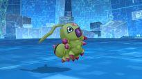 Digimon Story: Cyber Sleuth - Hacker's Memory - Screenshots - Bild 42