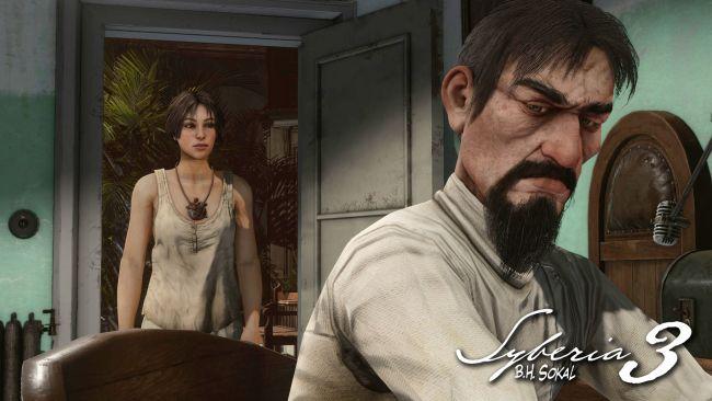 Syberia 3 - Screenshots - Bild 1