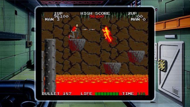 Namco Museum - Screenshots - Bild 10