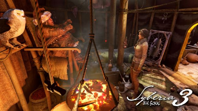 Syberia 3 - Screenshots - Bild 12