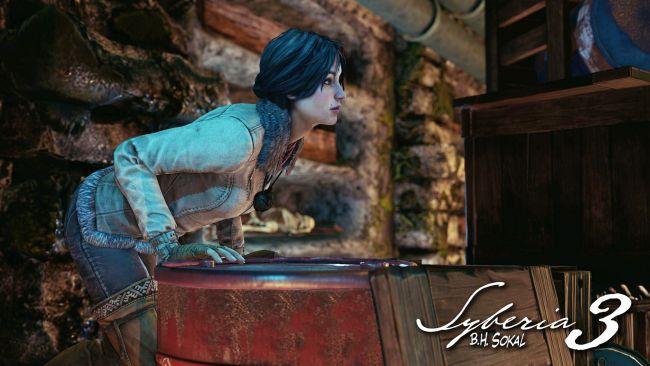 Syberia 3 - Screenshots - Bild 5