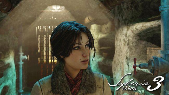 Syberia 3 - Screenshots - Bild 7
