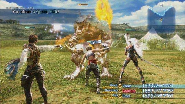 Final Fantasy XII: The Zodiac Age - Screenshots - Bild 14