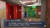 Digimon Story: Cyber Sleuth - Hacker's Memory - Screenshots - Bild 12