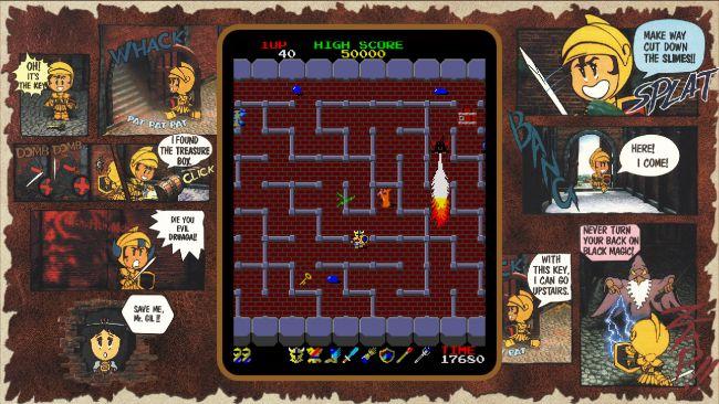 Namco Museum - Screenshots - Bild 5