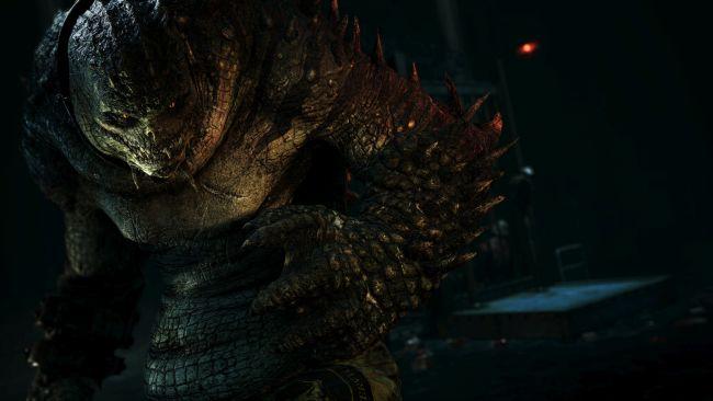 Batman: Arkham VR - Screenshots - Bild 1