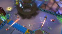 Micro Machines World Series - Screenshots - Bild 5