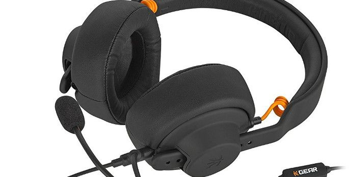 Fnatic Gear DUEL TMA-2 Modular Gaming Headset