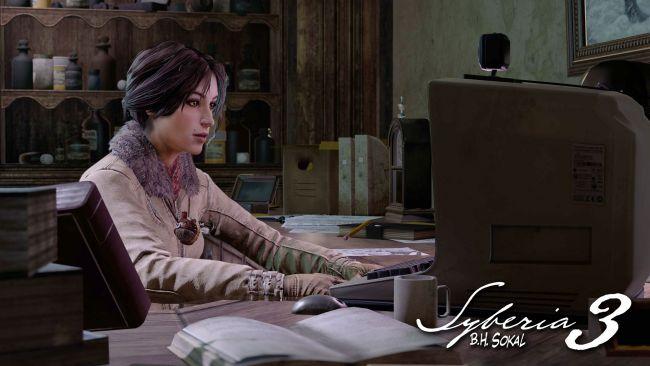 Syberia 3 - Screenshots - Bild 11