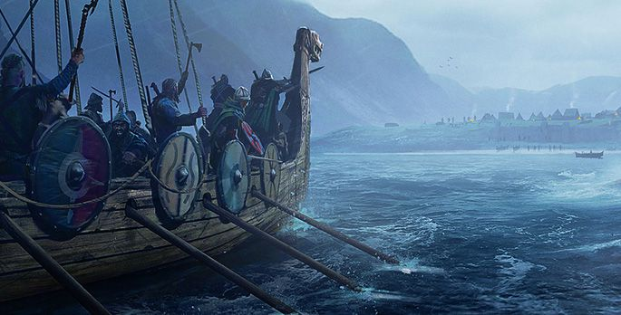 Expeditions: Viking - Test