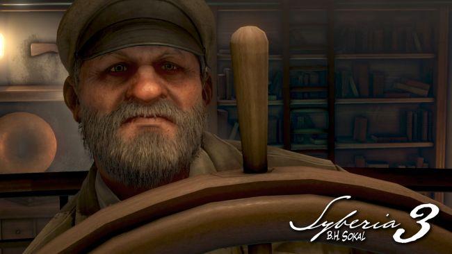 Syberia 3 - Screenshots - Bild 8
