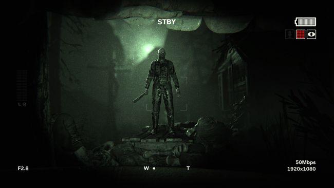 Outlast 2 - Screenshots - Bild 1