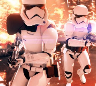 Star Wars: Battlefront II - Preview