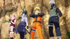 Naruto to Boruto: Shinobi Striker - News