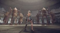 NieR: Automata - Screenshots - Bild 2