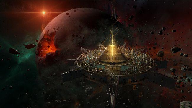 Endless Space 2 - Screenshots - Bild 17