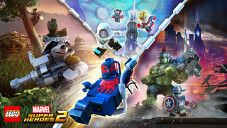 LEGO Marvel Super Heroes 2 - News