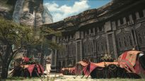 Final Fantasy XIV: Stormblood - Screenshots - Bild 6