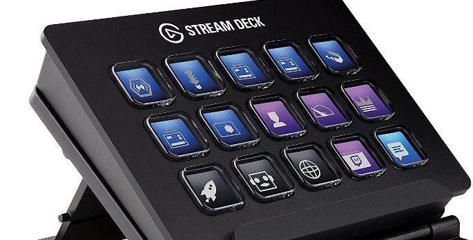 Elgato Stream Deck - Test