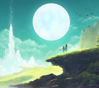 Lost Sphear - Test
