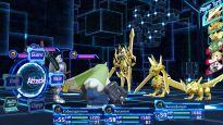 Digimon Story: Cyber Sleuth - Hacker's Memory - Screenshots - Bild 1