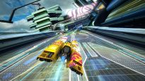 WipEout: Omega Collection - Screenshots - Bild 7