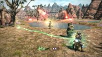 Final Fantasy XIV: Stormblood - Screenshots - Bild 80