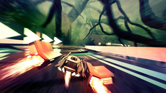 Redout - Screenshots - Bild 5