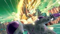 Dragon Ball Xenoverse 2 - Screenshots - Bild 23