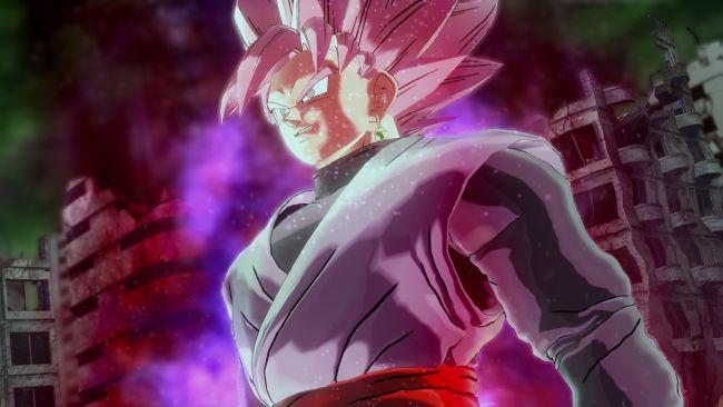 Dragon Ball Xenoverse 2 - Screenshots - Bild 41