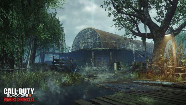 Call of Duty: Black Ops 3 - Screenshots - Bild 8