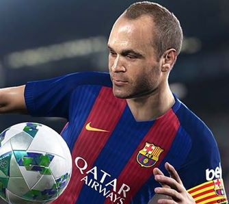 Pro Evolution Soccer 2018 - Test