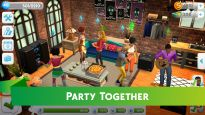 Die Sims Mobile - Screenshots - Bild 4