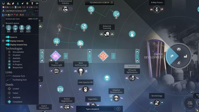 Endless Space 2 - Screenshots - Bild 16