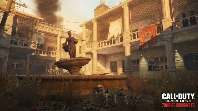 Call of Duty: Black Ops 3 - Screenshots - Bild 9
