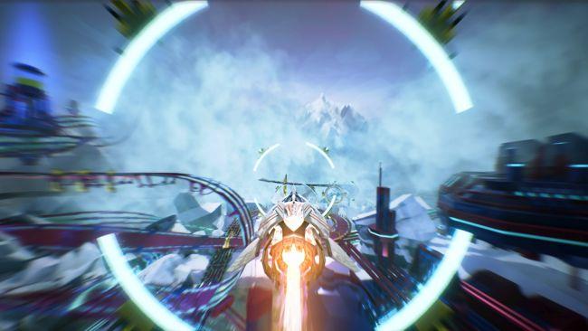 Redout - Screenshots - Bild 3