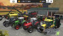Landwirtschafts-Simulator 18 - Screenshots - Bild 4