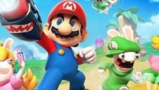 Mario + Rabbids: Kingdom Battle - Screenshots