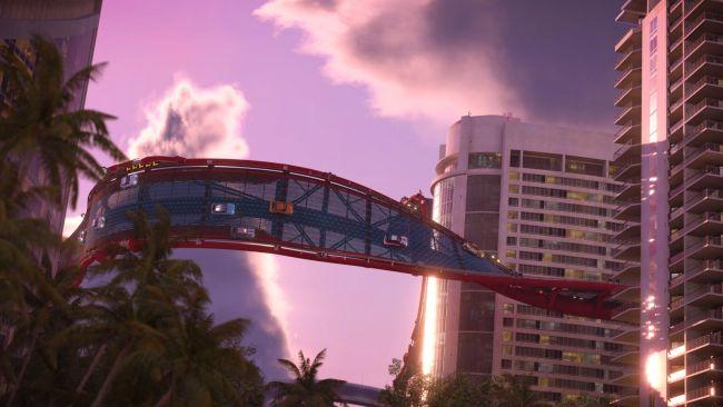 TrackMania 2 Lagoon - Screenshots - Bild 3